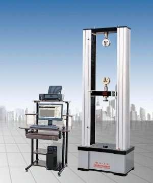 TLW系列微机控制式弹簧拉压试验机