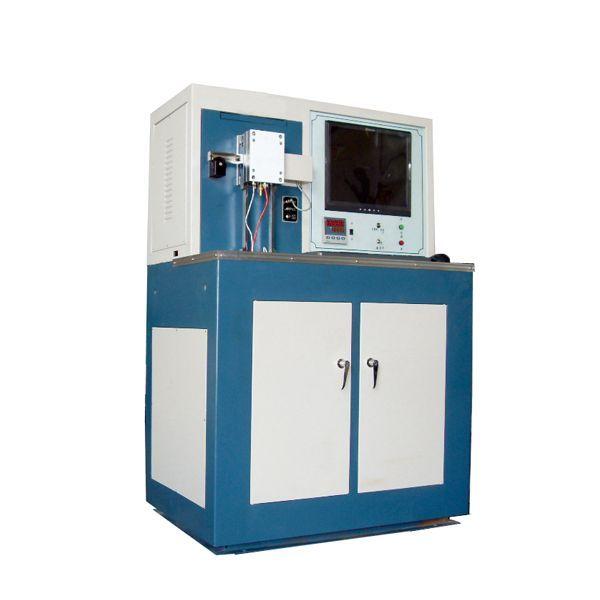 微机控制高速环块摩擦磨损试验机
